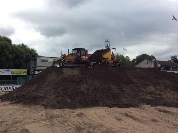Site Development 2